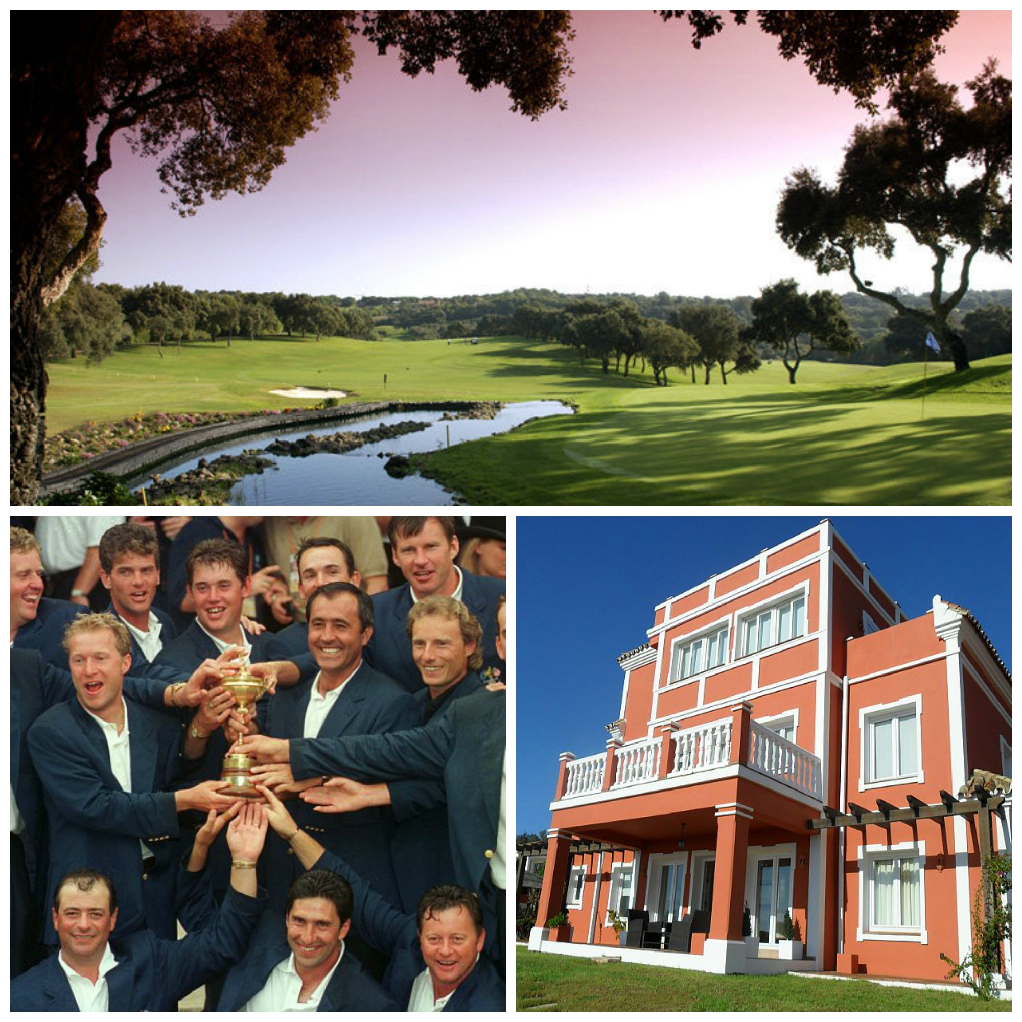 Sotogrande Collage