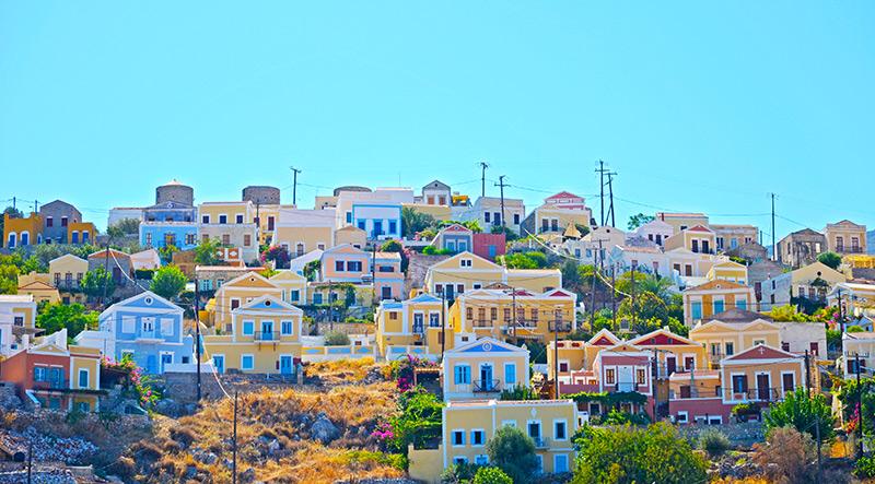 Lefkas, Ionian Islands