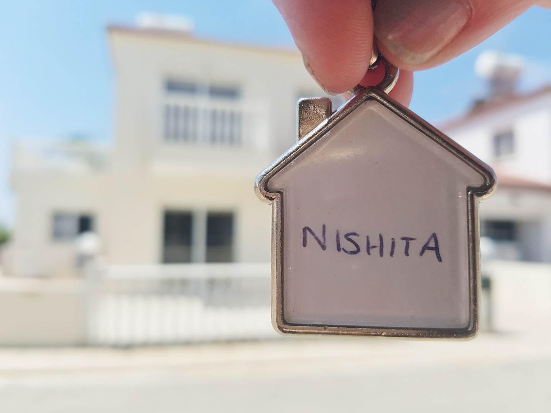 Villa Nishita in Ayia Napa, Cyprus