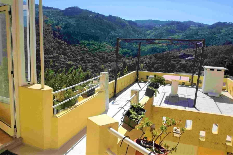 Costa Verde Apartment 'Vimieiro House'