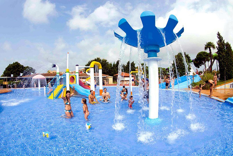 Best holiday resorts for families in spain