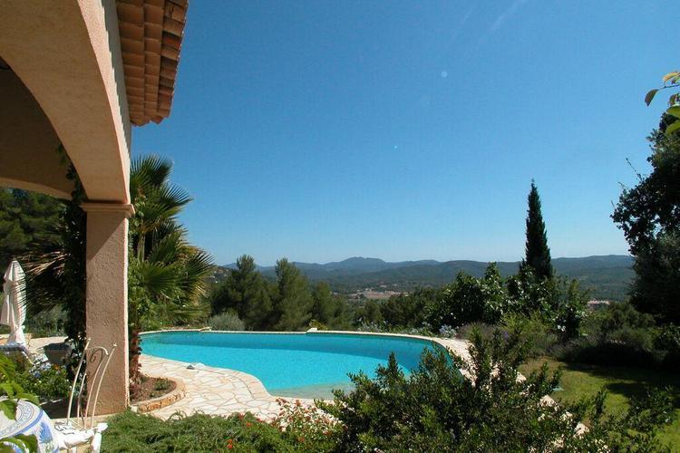 Villa in Montaurous