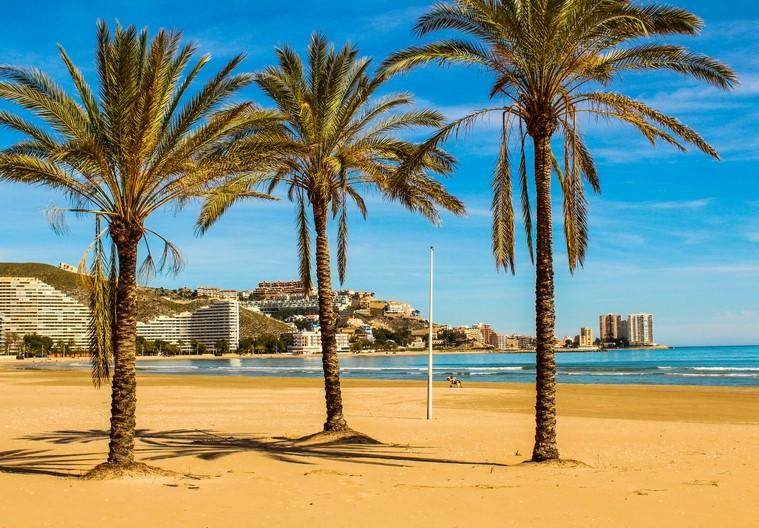 Cullera, Spain