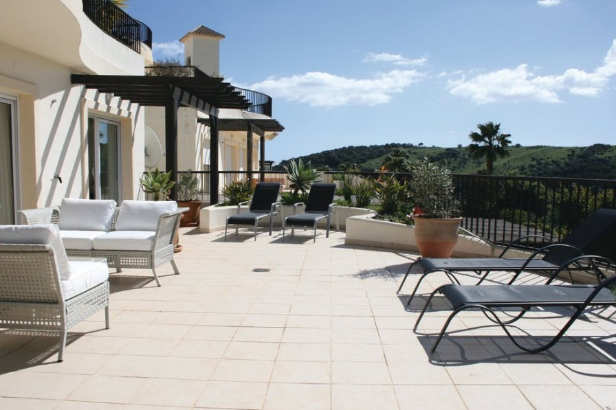 San Roque holiday apartment
