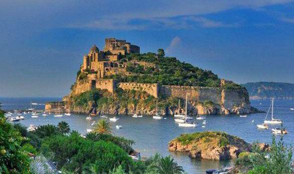 Island of Ischia