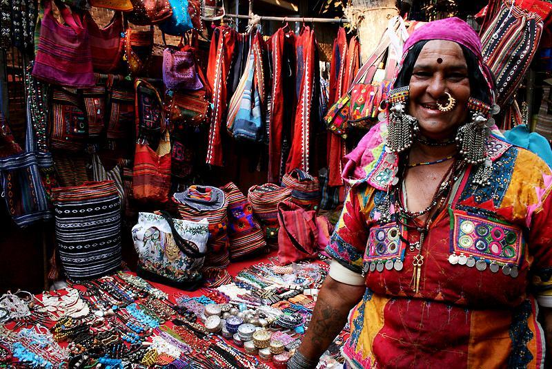 Fea Market Goa