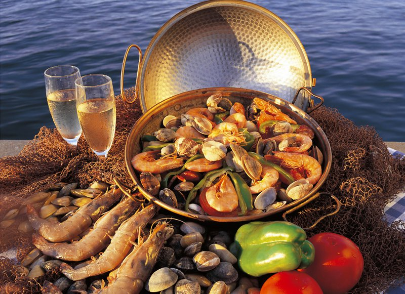 Cuisine of the Algarve