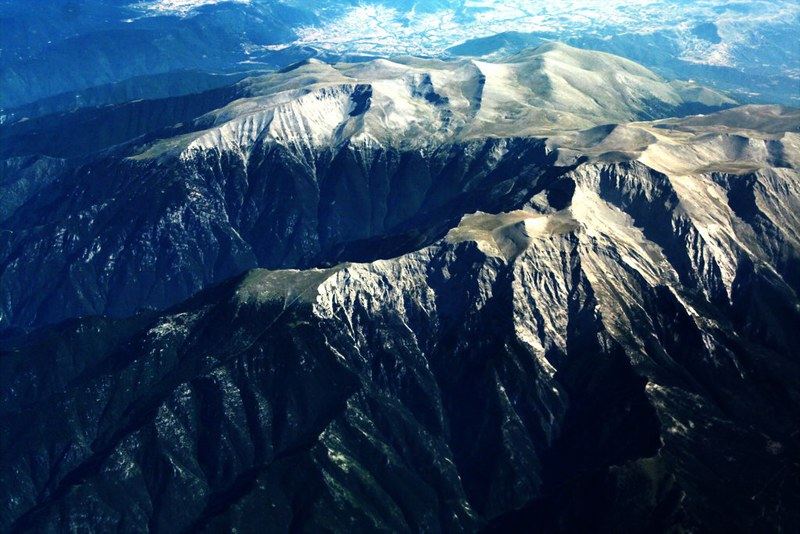 Mount Olympus Facts About Greece