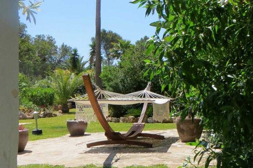 hammock - Ibiza
