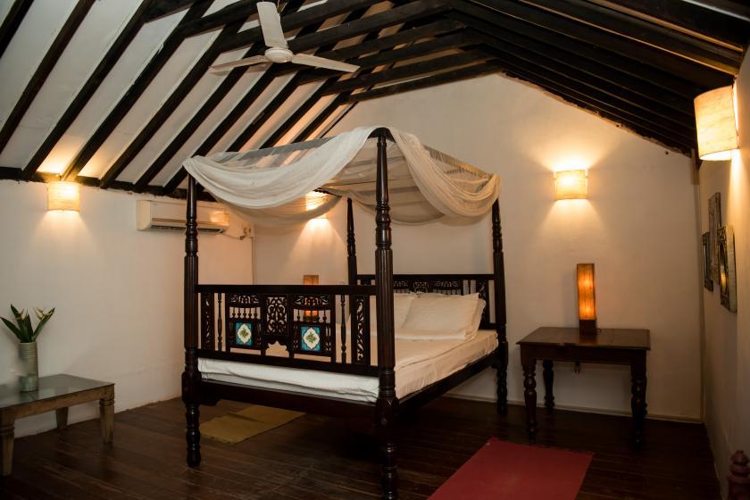 Goa heritage villa - Clickstay