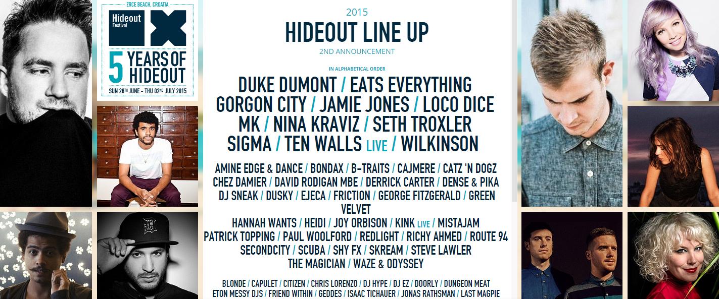 hideoutfestival