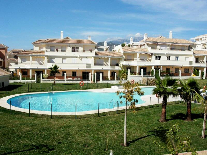 Villas in Spain Clickstay