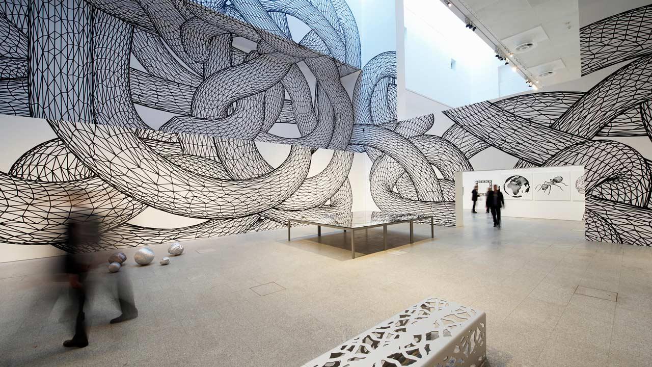 Museu Coleccao Berardo, Lisbon