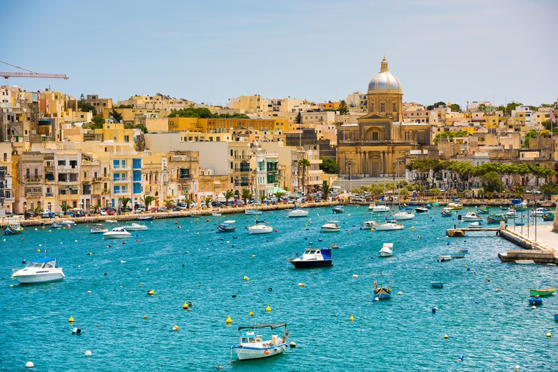 Malta views