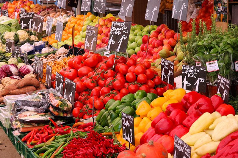 Spanish market