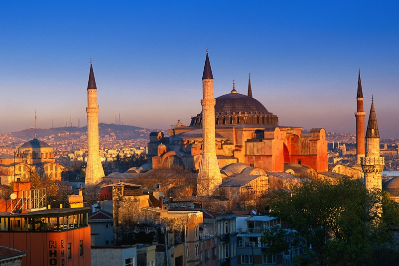 10 Things You Don't Know About Turkey | Clickstay