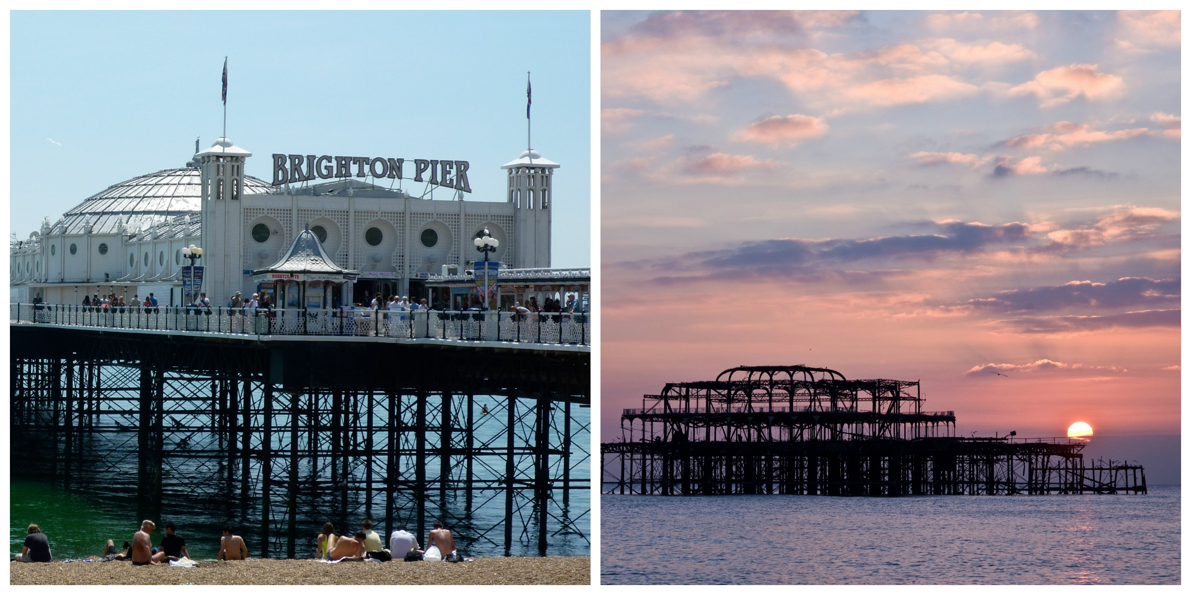 Brighton Pier - Visit Brighton