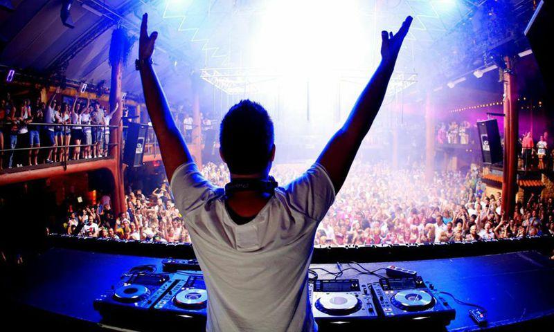 DJ Party Ibiza