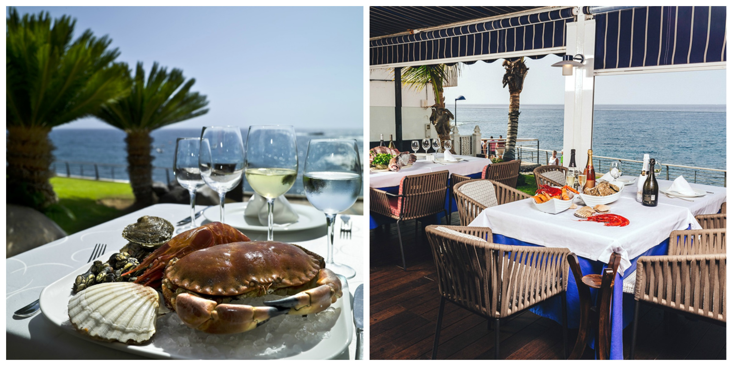 Best Restaurants In La Caleta Tenerife