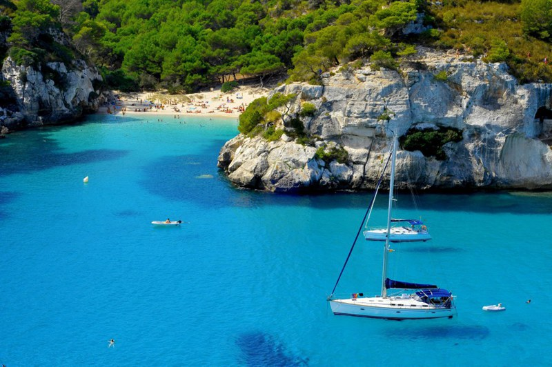 Balearic Islands Sailing Holiday