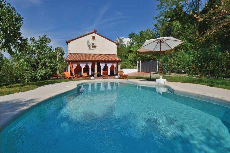 Villa in Slovenia