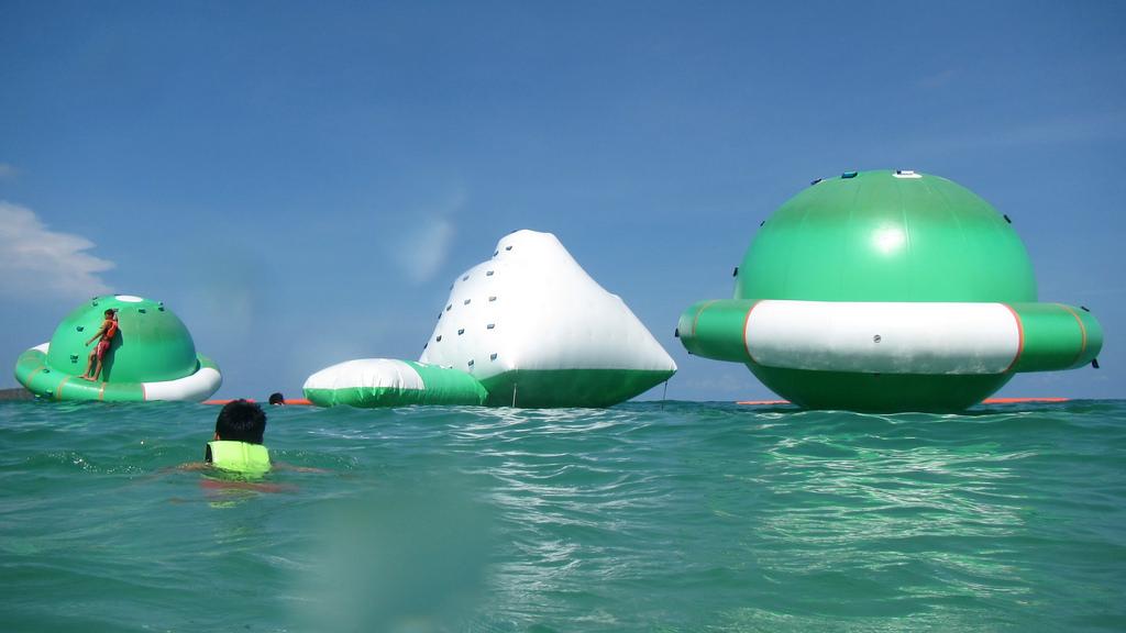 waterpark Koh Samui