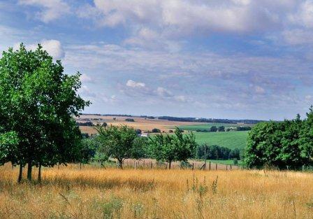 Villas and gites in Pays-de-la-Loire