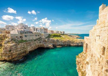 Villas and apartments in Apulia - Puglia