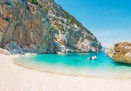 Villas and apartments in Sardinia