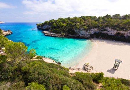 Villas and apartments in Majorca