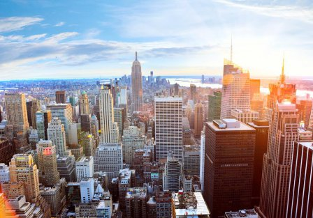 Apartments and holiday rentals in New York