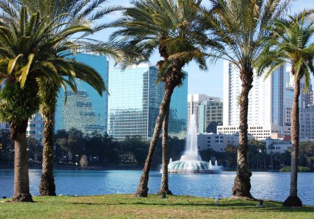 Villas and apartments in Kissimmee