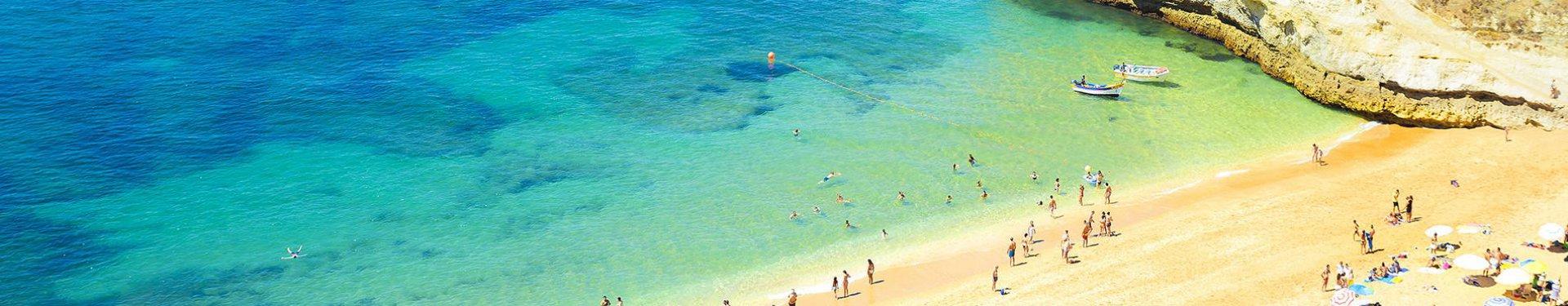 Villas In Portugal Clickstay Holiday Rentals