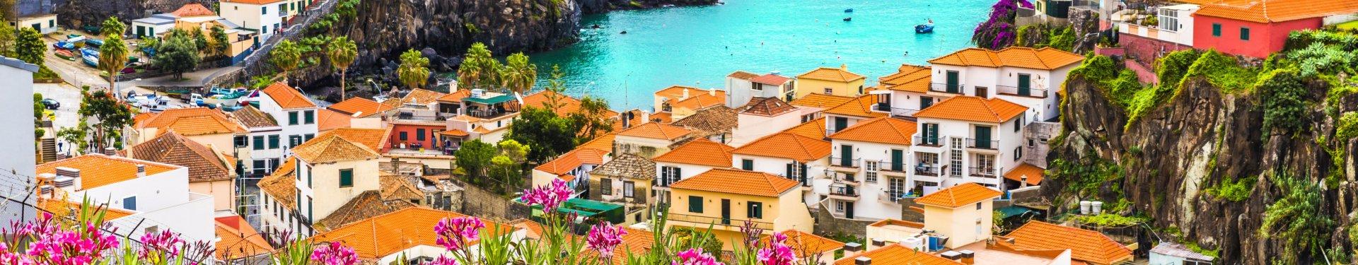 Villas In Madeira Clickstay Holiday Rentals