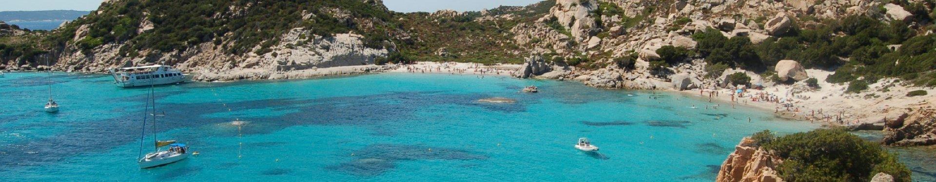 Villas In Sardinia Clickstay Holiday Rentals