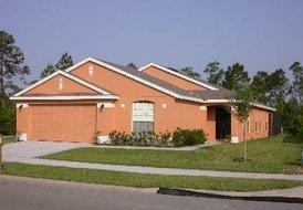Villa in Sandy Ridge, Florida: Woodlands, Sandy Ridge