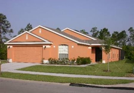 Villa in Sandy Ridge, Florida: Woodlands, Sandy Ridge
