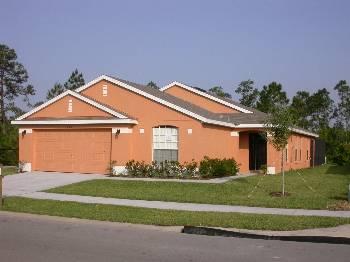 Villa in USA, Sandy Ridge: Woodlands, Sandy Ridge