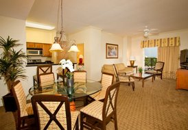 2 Bed Condo Lake Buena Vista Village and Spa