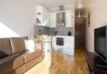 Apartment in Spain, Barcelona: lounge