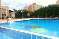 Apartment in Spain, Cabo Roig: Lovely residents only pool.