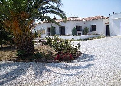 Owners abroad Villa Felipe