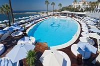 Apartment in Spain, Frontline: The famous Ocean Club