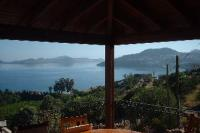 Villa in Turkey, Gumusluk: Stunning view