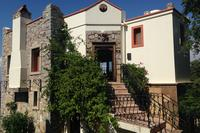 Villa in Turkey, Gumusluk: Ottoman House, a traditional villa with all modern conveniences...