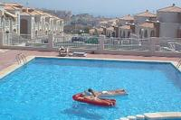 Villa in Spain, Torrevieja Town: Relaxing Swimming Pool