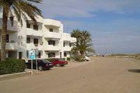 Apartment in Spain, Albaranas Beach: Picture Of Apartments