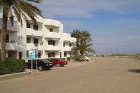 Denia Beach Apartment.