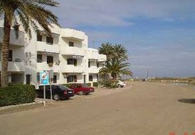 Denia Beach Apartment.