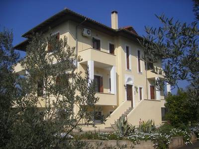 Apartment in Greece, Thessaly: Villa
